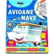 Avioane si nave