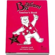 Brilliant 4 Teachers Guide International
