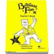 Brilliant Fun 1 Teachers Guide