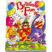 Brilliant Fun 2 Student Book