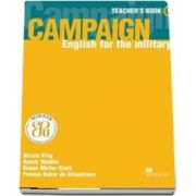 Campaign 1 Teachers Book