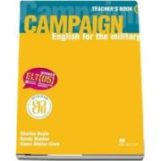 Campaign 2 Teachers Book