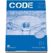 Code Blue Workbook plus MPO & CD