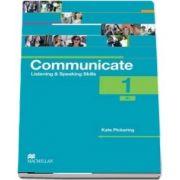 Communicate 1 Coursebook International