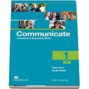 Communicate 1 Multi Rom International