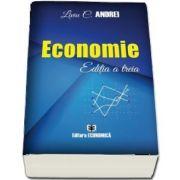 Economie de Liviu C. Andrei - Editia a III-a