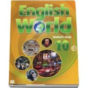 English World 10 Students Book