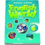 English World 6 Pupils Book