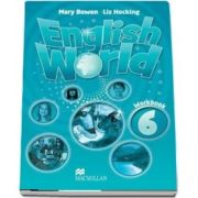 English World 6. Workbook