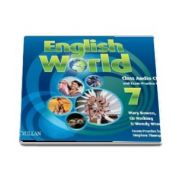 English World 7. Audio CD