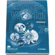 English World 7. Dictionary