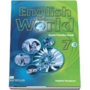 English World 7. Exam Practice Book