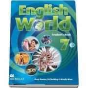 English World 7 Students Book
