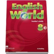 English World 8 Teachers Guide