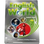 English World 9 Students Book