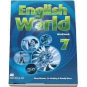 English World Level 7. Workbook and CD Rom