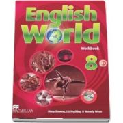 English World Level 8. Workbook and CD Rom