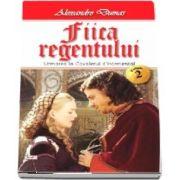 Fiica regentului, volumul II