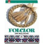 Folclor din moldova