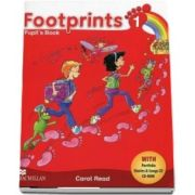 Footprints 1. Pupils Book