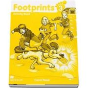 Footprints 3. Activity Book