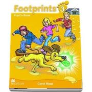 Footprints 3. Pupils Book