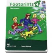 Footprints 4 Flashcards