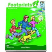 Footprints 4. Pupils Book