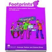 Footprints 5 Photocopiables CD ROM International