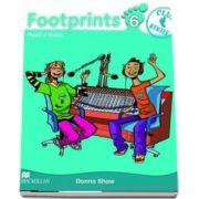 Footprints 6 Pupils Book Pack
