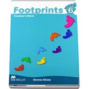 Footprints 6 Teachers Book International
