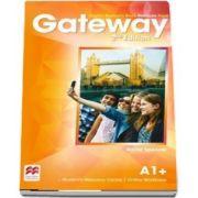 Gateway 2nd edition A1Plus Digital Students Book Premium Pack