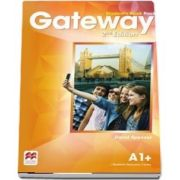 Gateway 2nd edition A1Plus Students Book Pack