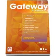 Gateway 2nd edition A1Plus Teachers Book Premium Pack
