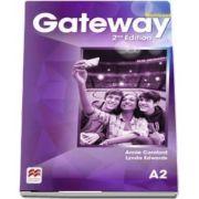 Gateway 2nd edition A2 Workbook