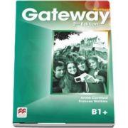 Gateway 2nd edition B1Plus Workbook