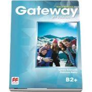 Gateway 2nd edition B2Plus Online Workbook Pack
