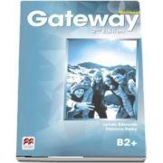 Gateway 2nd Edition B2Plus Workbook