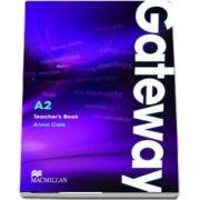 Gateway A2 Teachers Book and Test CD Pack
