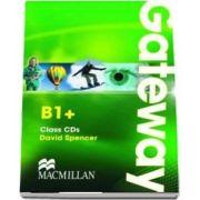 Gateway B1 Class Audio CD(set 2 cd uri)