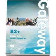 Gateway B2 Class Audio CD(set 2 CD uri)