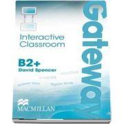 Gateway B2 Interactive Classroom DVD Rom