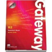 Gateway B2 Teachers Book and Test CD Pack