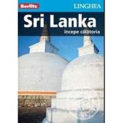 Ghid turistic Berlitz - Sri Lanka (Incepe calatoria)