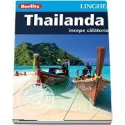 Ghid turistic Berlitz - Thailanda