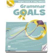 Grammar Goals Level 5 Pupils Book Pack