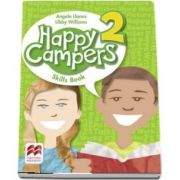 Happy Campers Level 2 Skills Book