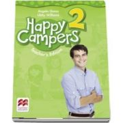 Happy Campers Level 2 Teachers Edition Pack