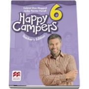 Happy Campers Level 6. Teachers Edition Pack