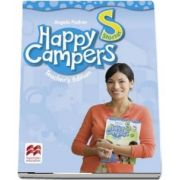 Happy Campers Starter Level Teachers Edition Pack